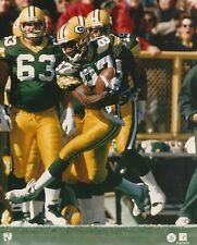 Robert Brooks Green Bay Packers picture 8x10 photo #1
