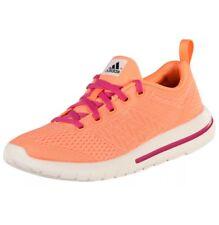 Adidas Adiprene Urban Element Women's Running Shoes Orange Purple Size  7