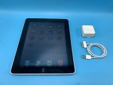 "Apple iPad 1st Generation A1337 32GB WiFi 3G Cellular 9.7"" Tablet"