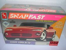 AMT ERTL 6456 Kit 1/32 Dodge Viper Rt/10 MB