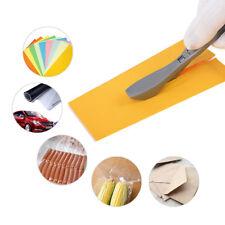 Cinghia Affettatrice Taglierino Opener La sicurezza coltelli di contrazione Pallet Wrap Film SLITTER
