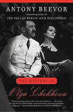 The Mystery of Olga Chekhova by Antony Beevor (Paperback / softback, 2007)