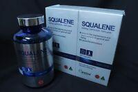 2 x Careline100% Pure Squalene 1000mg 300 Capsules - deep sea shark liver oil