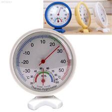 62CD Thermometer Temperaturmesser Analoges Hygrometer Indoor -30 ~ 50 ℃