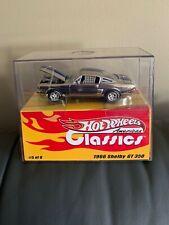Hot Wheels American Classics 1966 Shelby Gt 350