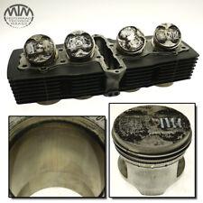 Cylindre & Piston Honda CBX550F (PC04)