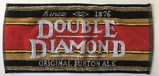 Double Diamond Original Burton Ale Since 1876 Bar Towel