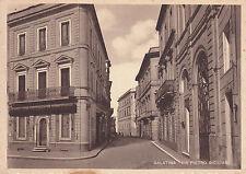1202) GALATINA VIA PIETRO SICILIANI.