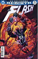 Flash #30 VARIANT EDITION-DC Rebirth - 2017-US-COMIC-inglese - d116