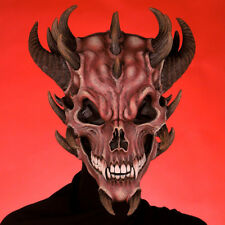 NEW DEVIL SKULL MASK Party Supplies