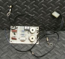 Joslyn Clark A10-308113A-1 PCB Module Card Board Fire Pump controller