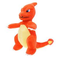 Charmeleon Soft Plush Stuffed Doll Toy Figure Animal Cuddly Gift 33cm