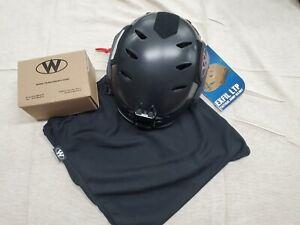 Team Wendy EXFIL LTP Helmet with Rail 2.0 Black Size 1 (M/L)