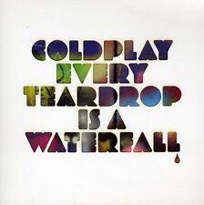 Coldplay - Every Teardrop Is a Waterfall [New Vinyl]