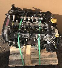 Motor 1.6M-JET 105PS 940A3000 FIAT DOBLO BRAVO II 37TKM KOMPLETT