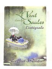 Le Vent dans les saules L'INTEGRALE Volume 1 2 3 Coffret 3 DVD
