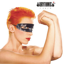 Eurythmics – Touch Vinyl LP 180g