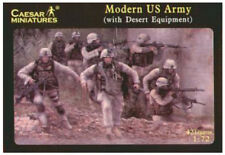 Caesar Miniatures - Modern US army - 1:72