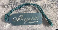 BREGUET Watch Tag 3820 ST H2 SW9 Type XX Transatlantic Chrono Steel OEM