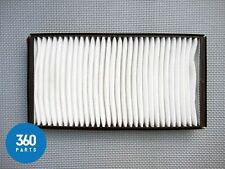 NEW GENUINE BMW 7 SERIES MICRO FILTER ELEMENT 64116921018 CARBON