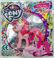 ORIGINAL HASBRO My Little Pony The Movie Egmont LIMITED EDITION - Pinkie Pie