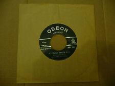 "ROMOLO BALZANI&PASNE'""TI VOLEVO TANTO BENE-disco 45 giri ODEON It 1960"""
