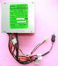 DVE PC Power Supply # DSP-1514P  ( 28C037 )