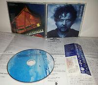 CD SIMPLY RED - BLUE - JAPAN AMCE-2670 - PROMO