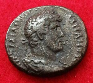 Tetradrachm of Hadrian