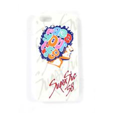 OFF MARCO SIMONCELLI #58 UFFICIALE iPhone 5 PROTETTIVO COVER manica