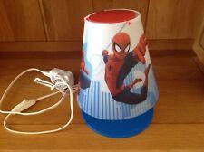 Boys Spider-Man Led  lamp