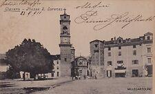 # GIAVENO: PIAZZA S. LORENZO   1911