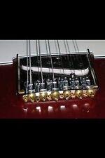 Fender Telecaster, Vintage Style, 12 String Bridge Conversion