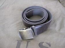 Tactical regolabili cinghie di nylon BDU dell/'esercito cintura militare ne U1S6