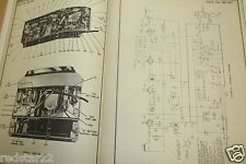 "Tube Radio Schematics *John F.  Rider's Vols 1 to 23  ""FULL SET"""