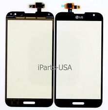 USA Digitizer Touch Screen Lens Panel for LG Optimus G Pro E980 / E985