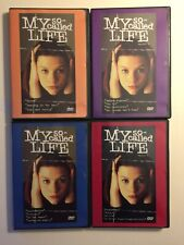"""""""My So-Called Life� Volumes 1, 2, 4, 5 