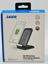 Laser PW-WCCP3 Qi Wireless Charging Stand -cgl3030
