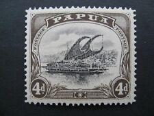 Papua, Lakatoi, SG57 MUH CV$15.00, as per photos