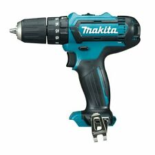 Makita HP331DZ Li-Ion CXT 10.8V-12V Cordless Drill Driver/Screw Driver Bare Unit