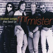 Mr. Mister, Mr Miste - Broken Wings: Best of [New CD]