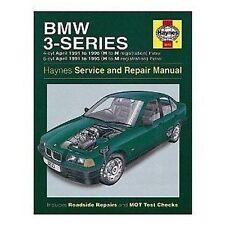 Manuales de coches para BMW