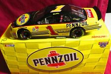 DARRELL WALTRIP, 1/24 RCCA-ACTION CLEAR WINDOW BANK, #1, 1998 PENNZOIL