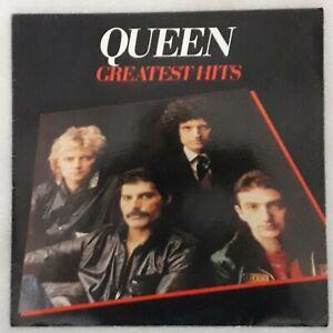 QUEEN Greatest Hits LP Vinyle 1982