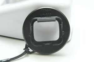 Nikon UR-E23 CoolPIX AW100 Camera to 40.5mm Filter Adapter W/string