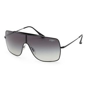 Ray-Ban Men's Designer RB3697-002-1135 35mm Black Sunglasses