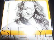 Sheryl Crow My Favourite Mistake Australian CD Single – Like New