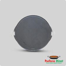 65cm Cast Iron Griddle Plate / Skillet / BBQ