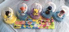 Nintendo  Pokemon Mini Figure  6 figures Lot 2000  pkg