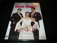 "DVD NEUF ""GAZON MAUDIT"" Josiane BALASKO, Victoria ABRIL, Alain CHABAT"
